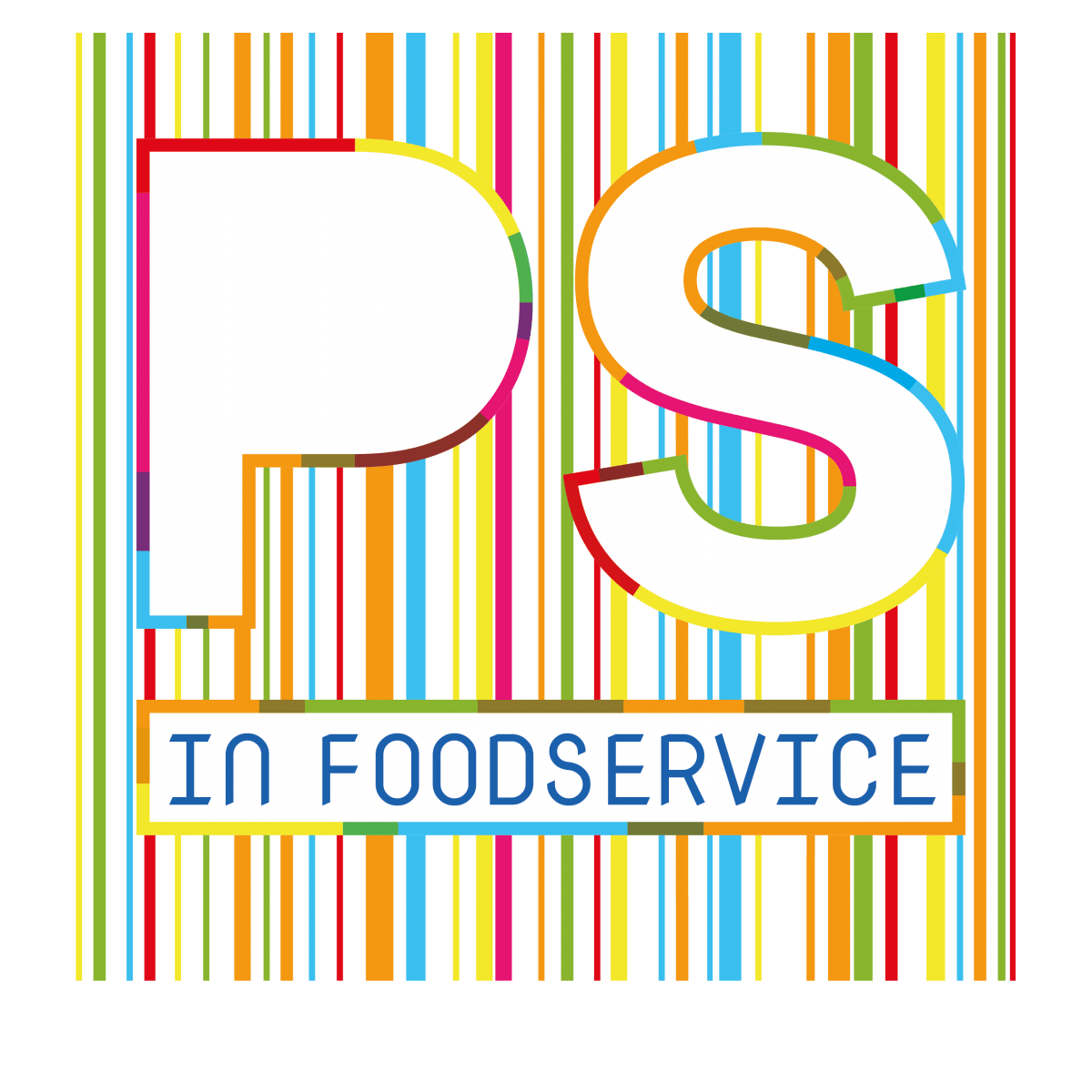 logo ps in foodservice
